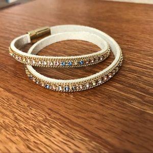 LOFT Wrap Bracelet
